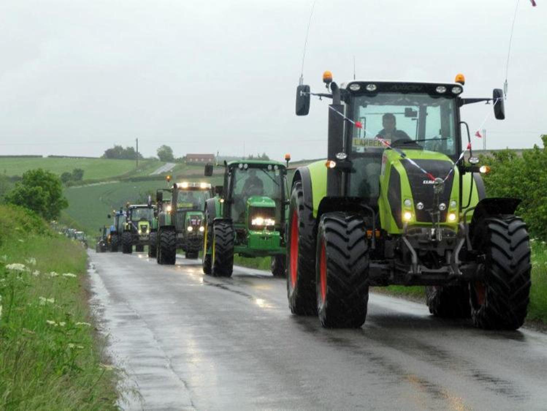 #EndSARS: AFAN condemns looting of 110 tractors, implements in Yola