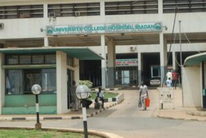 COVID-19: Diagnostic centre in UCH now functional ― Makinde