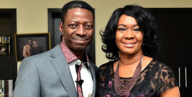Pastor Sam Adeyemi's Daystar Church, suspends physical gathering for service
