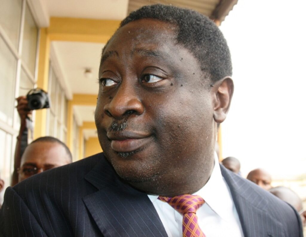 BREAKING: Babalakin resigns as UNILAG's council chairman