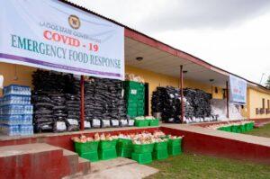 COVID-19: Lagos APC seeks residents' understanding on stimulus package distribution