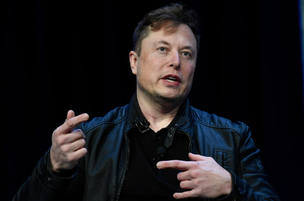 Tesla boss Musk to reject COVID-19 vaccine