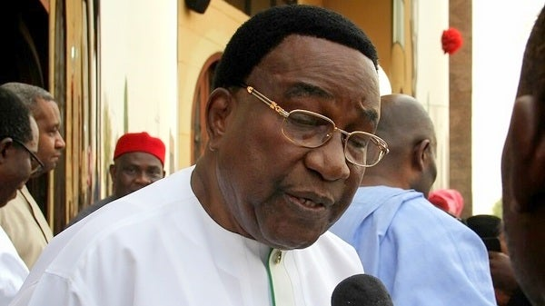 Establish regional security now, Nwobodo charges S-East Govs