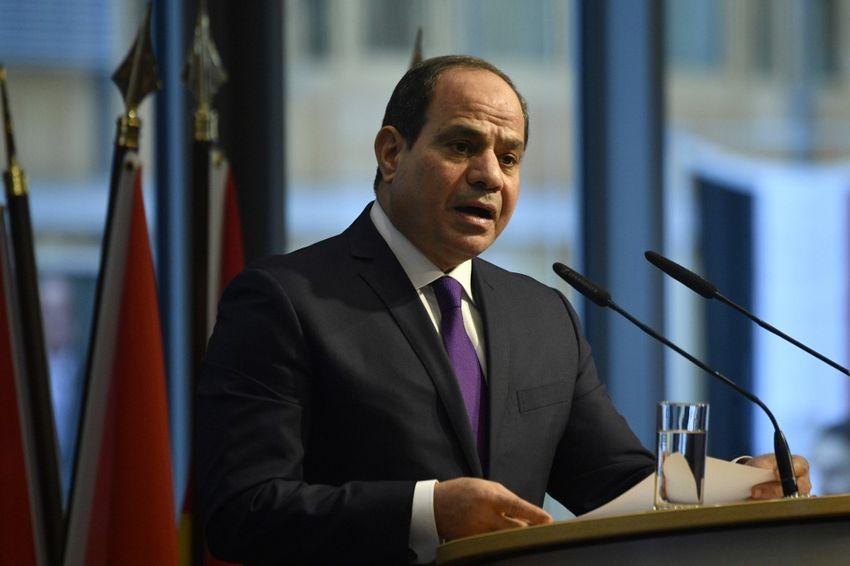 Egypt puts 13 people including ex-MP on terrorism list