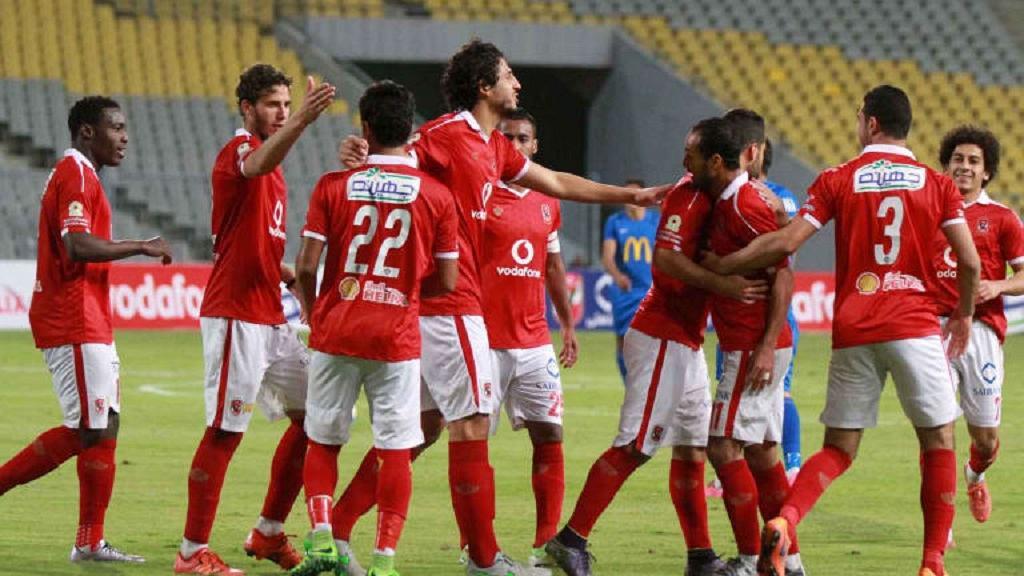 Al Ahly, Players