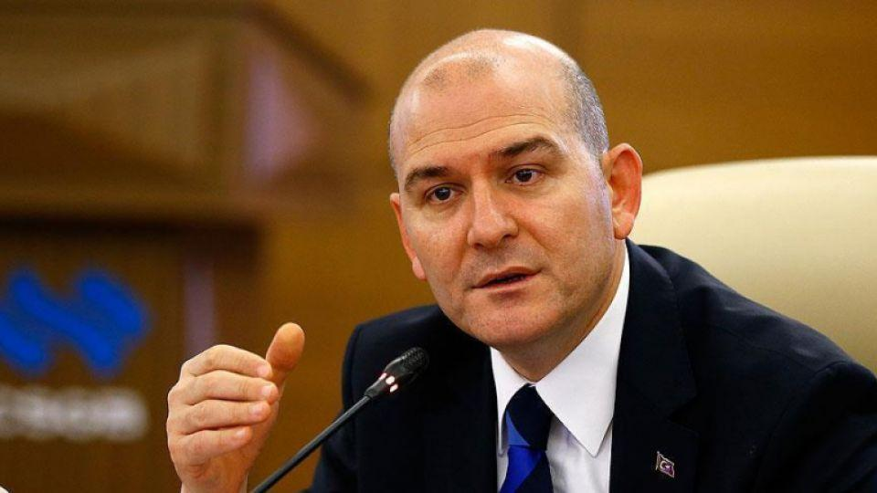 Turkish minister resigns over criticism of weekend lockdowns