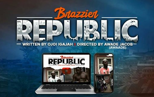 Calabar entertainment industry launches its first web series