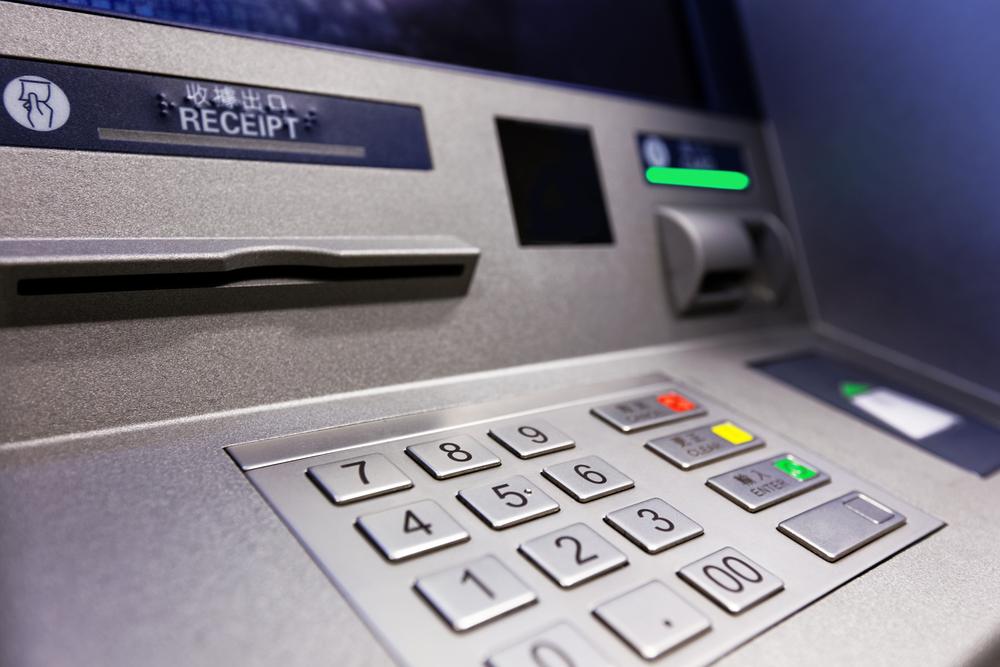 ATM, COVID-19