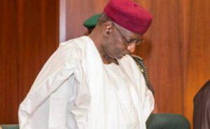 Kyari was a patriot, rendered selfless service to Nigeria ― Malami