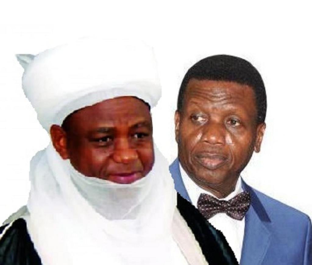 Electoral reform: INEC should lobby Pastor Adeboye, Sultan of Sokoto