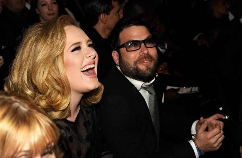Adele, ex-husband Simon Konecki, to keep £140m divorce details secret
