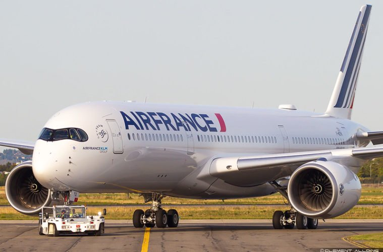 Air France hopes to double destinations by July