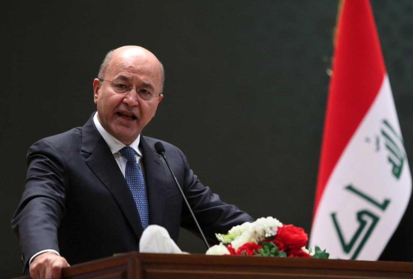 Iraq, Reuters