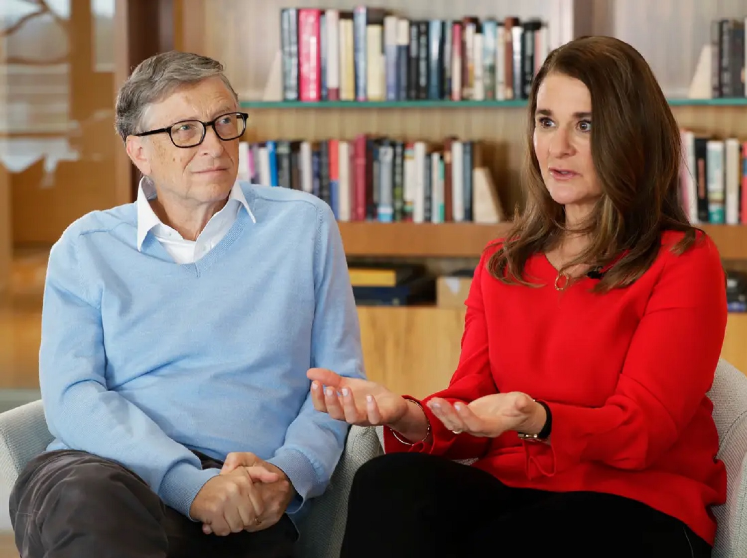 Gates Foundation pledges $250m for devt, distribution of COVID-19 tests, treatments, vaccines