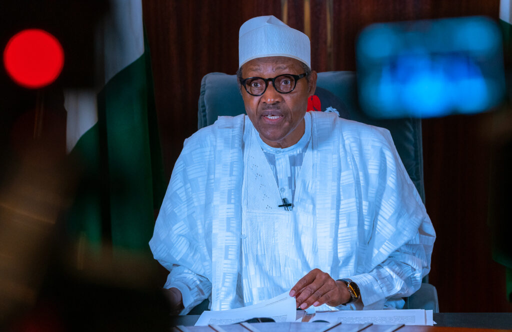 N75b youth empowerment fund: NYCN commends Buhari, Dare