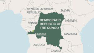 DR Congo officials deny coronavirus figures manipulated