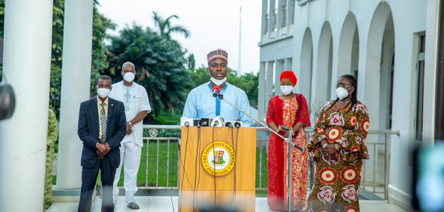 COVID-19: Face mask now a must in Oyo State ― Seyi Makinde