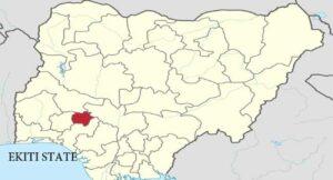 Woman dies in public transport in Ekiti