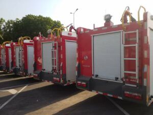 Defiance to lock down obstructs Enugu fumigation — Fire Service Chief