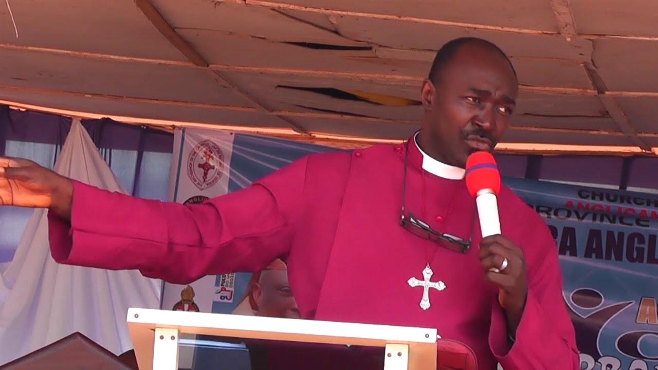 Bishop Ezeofor: Wrong to shut churches, Nigerians reacts
