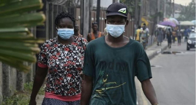 Akeredolu, Fayemi order arrest of face mask, social distancing violators