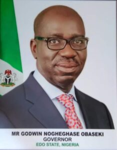 COVID-19: Edo govt extends curfew for another 14 days