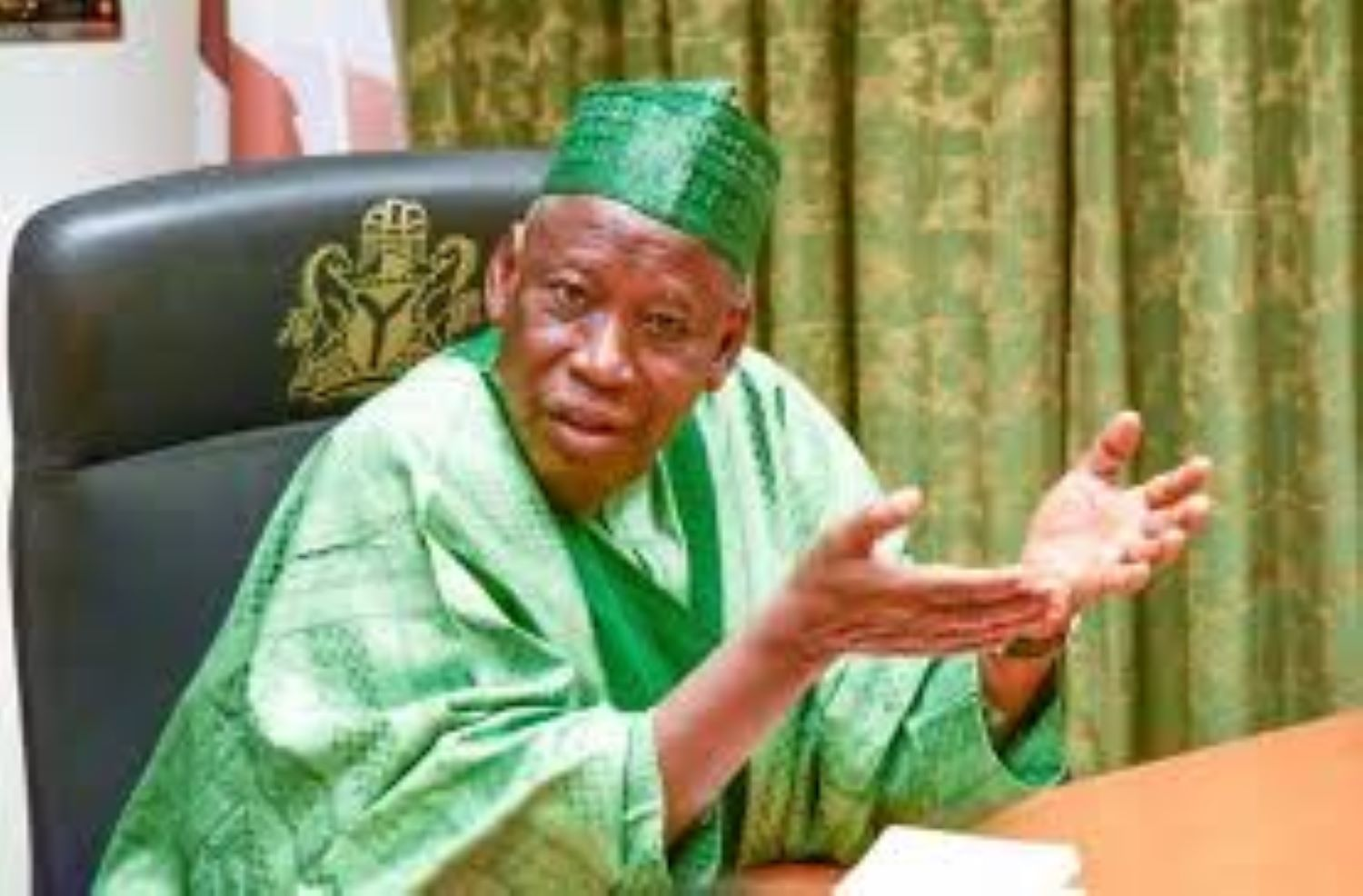 Ganduje shuts all Kano schools, while Zamfara closes 10 as bandits run riot