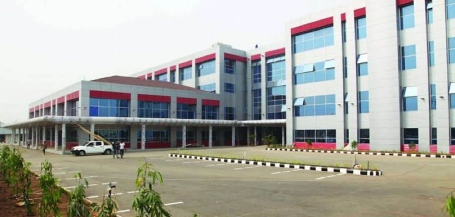 Central Hospital fully operational, open to patients ― Govt