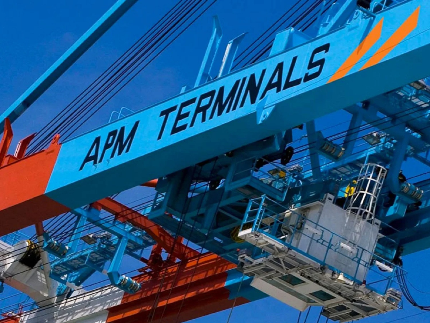 APM Terminals staff tests positive for COVID-19
