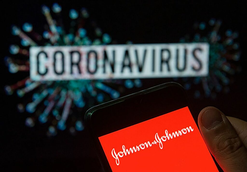 Johnson & Johnson to boost Africa's COVID-19 vaccine rollout with 400m doses