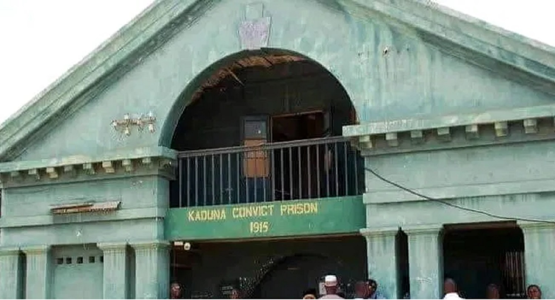 Reps Probe Alleged Looting of N613.5Billion Prisons' Fund