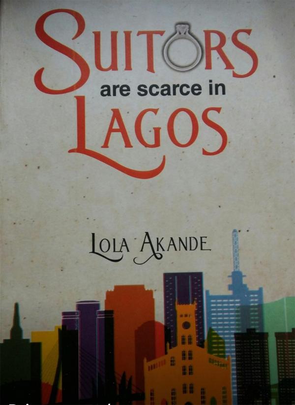 Lola Akande's new book explores complexity of Lagos