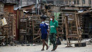 Africa lockdown dilemma