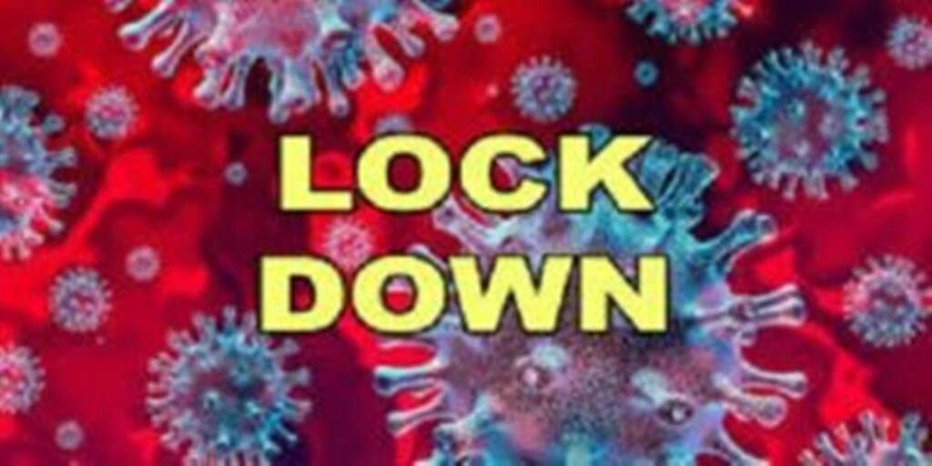 Lockdown averted 5.8m COVID-19 infections in Nigeria— Research