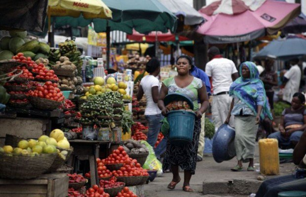 COVID-19: Foodstuff dealers accuse police of extortion on highways