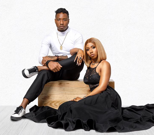 BBNaija: Is Mercy and Ike's romance really over?