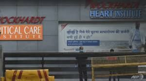 COVID-19: Mumbai hospital shut after surge in cases among staff