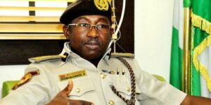 NIS suspends processing of new passports to clear backlog