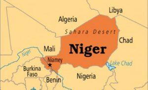 Francophone community to vet Niger voter list