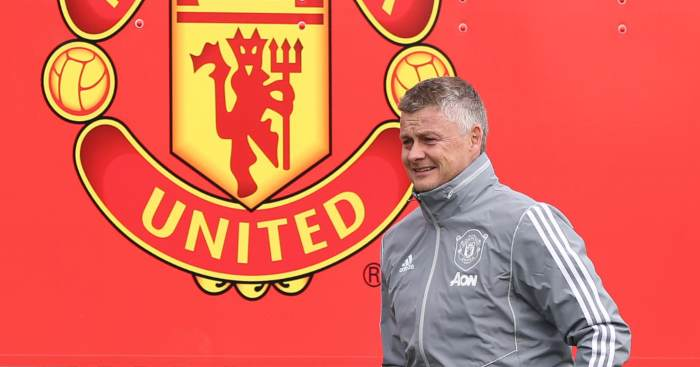 Solskjaer 'delighted' about Man United Europa League progress