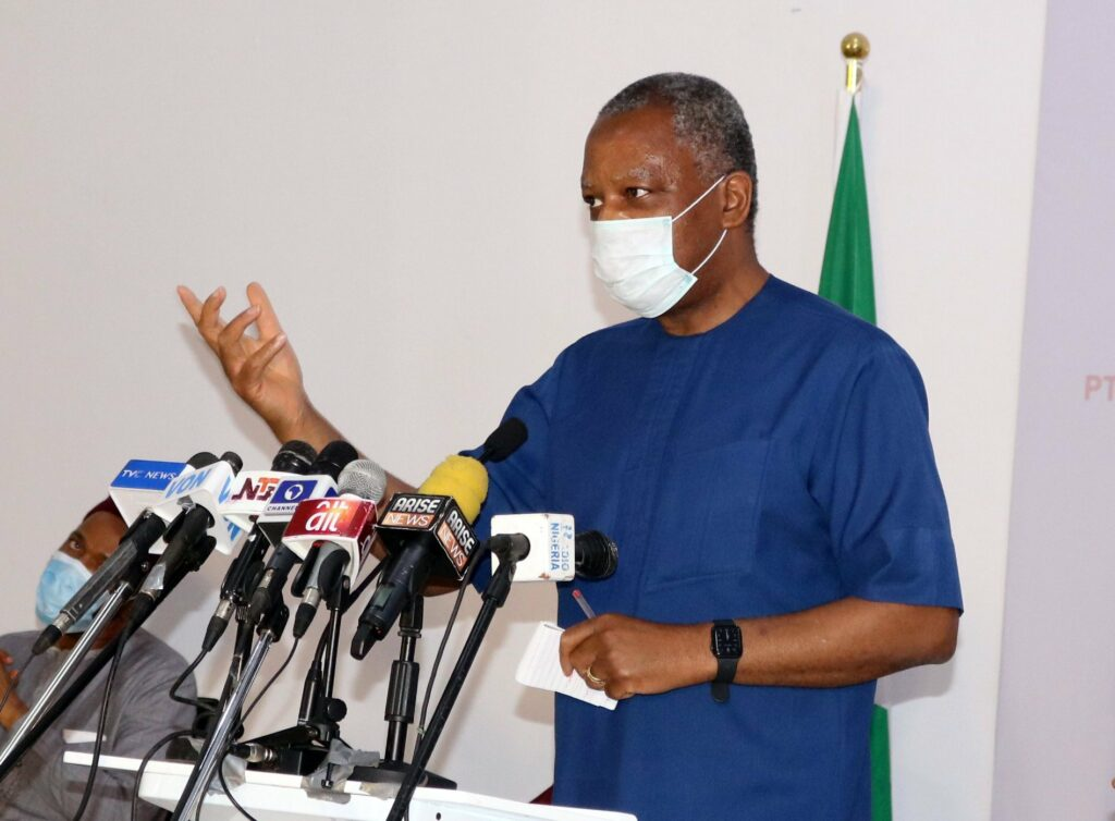 COVID-19: 4,000 Nigerians abroad willing to return – Minister