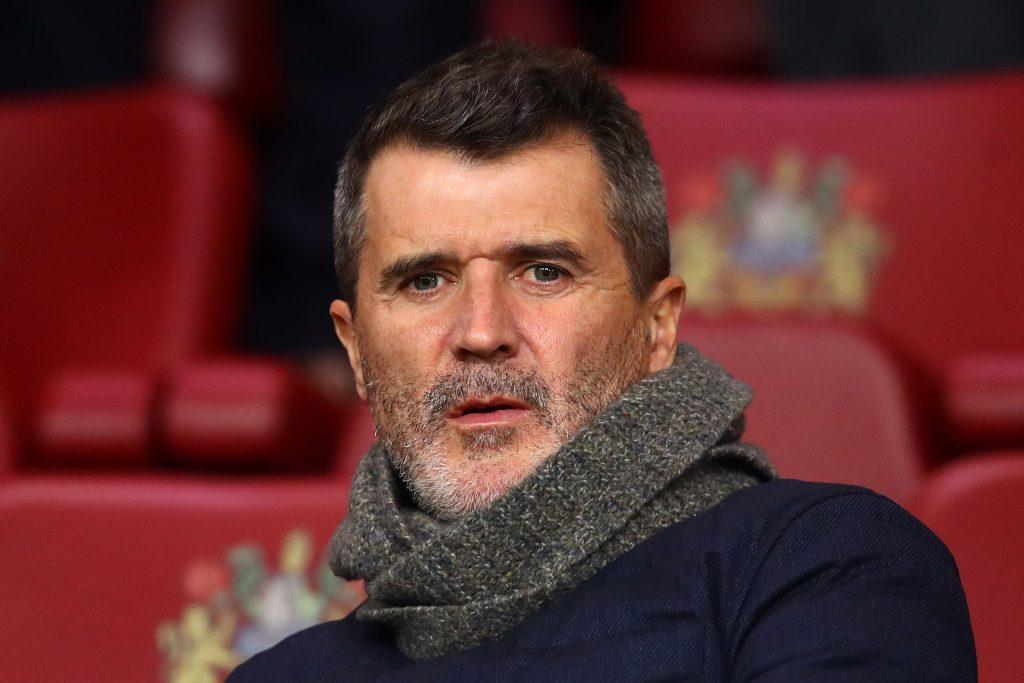 Roy Keane, Premier League