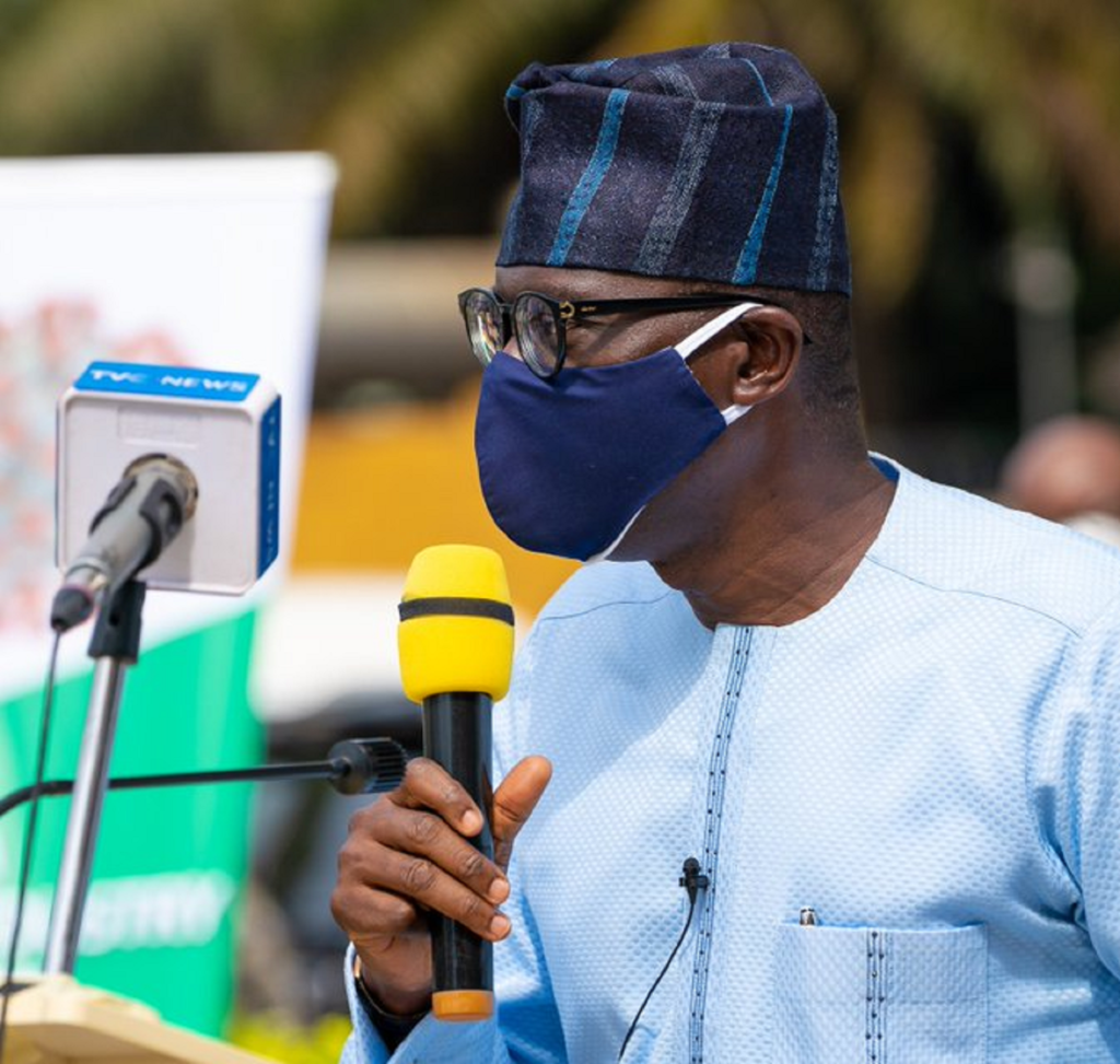 COVID-19 gradual ease of lockdown: Sanwo-Olu reopens schools August 3