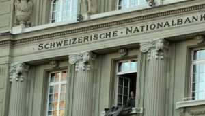 COVID-19: Swiss National Bank suffers heavy first-quater losses