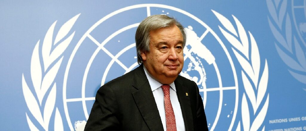 Guterres urges peaceful, credible elections in Central African Republic
