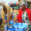 Coronavirus Crisis: NGO expresses worry over PTF's silence on water supply to Nigerians
