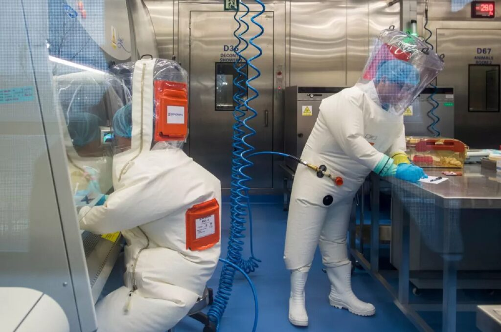 US govt analysis fingers Wuhan laboratory as source of COVID-19