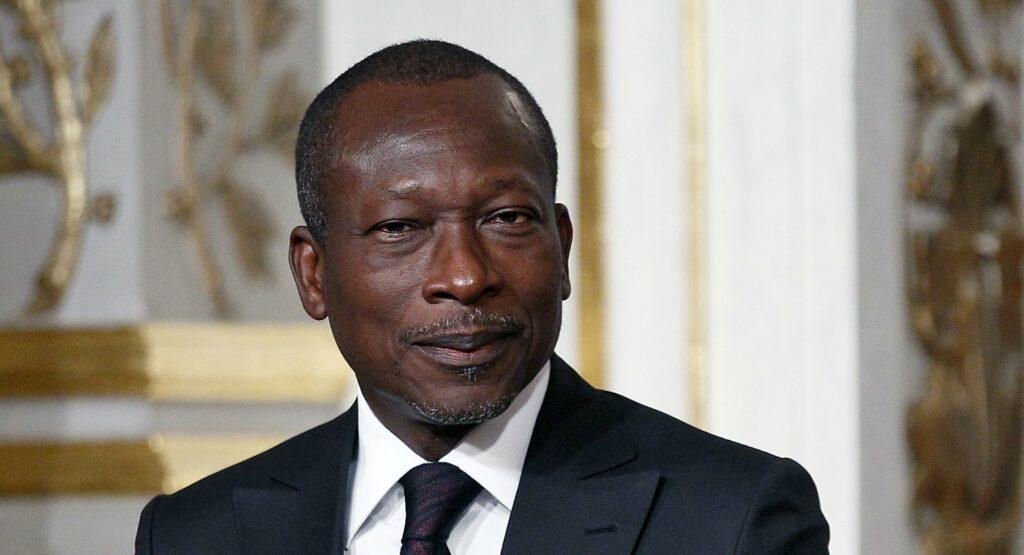 Benin Republic, Lockdown, Patrice Talon