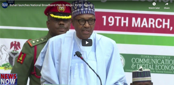 This is no joke, India, Italy, France are locked down, we can't be lax ― Buhari