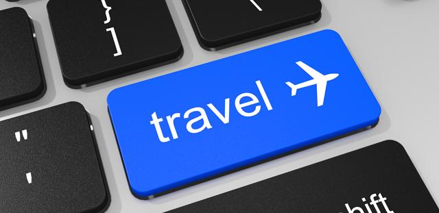 digital travel